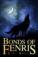Cover for 'Bonds of Fenris'