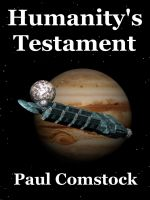 Cover for 'Humanity's Testament'