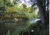 Cover for 'Salmon Fishing in the Mörrum River'