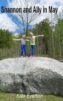 Kate Everson - Shannon and Ally in May