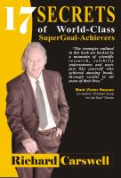 Cover for '17 Secrets of World-Class SuperGoal Achiever'