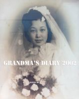 Cover for 'Grandma's Diary 2002 (Jan)'