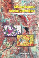 Cover for 'GIS and Remote Sensing Techniques'