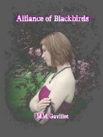 Cover for 'Alliance of Blackbirds'