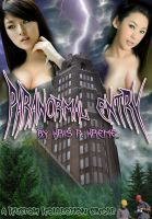 Cover for 'Paranormal Entry - Kreme Kustom Single #5'