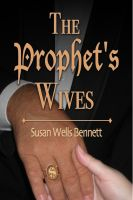 Cover for 'The Prophet's Wives'