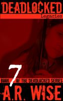 Cover for 'Deadlocked 7'