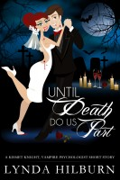 Cover for 'Until Death Do Us Part'