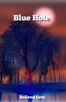 Cover for '(Mark Twain Style) Ozark Mountains Blue Hole Mystery Suspense Novel'