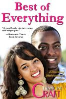 Cover for 'The Best of Everything'