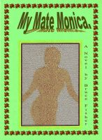 Cover for 'My Mate Monica'