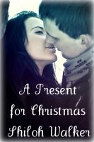 Cover for 'A Present for Christmas'