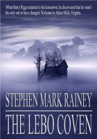 Cover for 'The Lebo Coven'