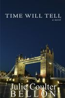 Cover for 'Time Will Tell'