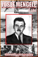 Cover for 'Josef Mengele - A Life'