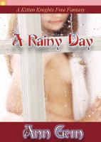 Cover for 'A Rainy Day'