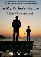 Cover for 'In My Father's Shadow'