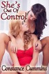 She's Out of Control by Constance Cummins