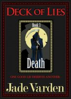 Cover for 'Death (Deck of Lies #3)'