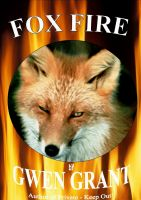 Cover for 'Fox Fire'