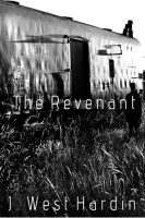 Cover for 'The Revenant'