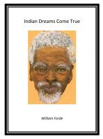 Cover for 'Indian Dreams Come True'