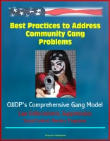 Best Practices to Address Community Gang Problems: OJJDP's Comprehensive Ga