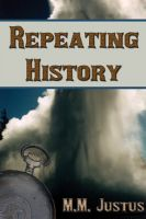Cover for 'Repeating History'
