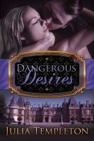 Cover for 'Dangerous Desires'