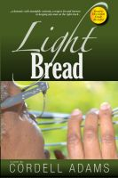 Cover for 'Light Bread'