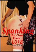 Cover for 'Spanking the one you love'