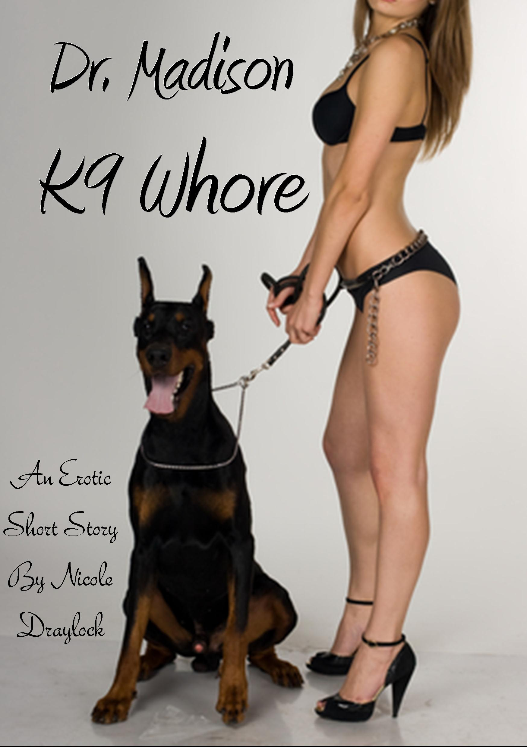 true k9 sex stories