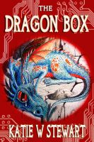 Cover for 'The Dragon Box'