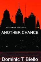 Cover for 'Another Chance: Tales of South Philadelphia'