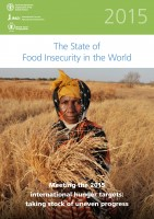The 2015 State of Food Insecurity in the World