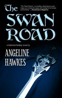 Cover for 'The Swan Road'