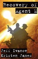 Cover for 'Recovery of Agent M'