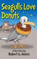 Cover for 'Seagulls Love Donuts'