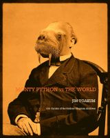 Cover for 'Monty Python VS The World'