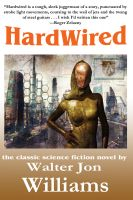 Cover for 'Hardwired'