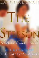 Cover for 'The Stepson - Volumes 1 & 2'