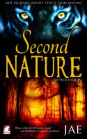 Cover for 'Second Nature'