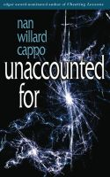 Cover for 'Unaccounted For'