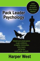 Cover for 'Pack Leader Psychology'