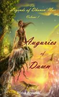 Cover for 'Auguries of Dawn'