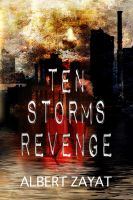 Cover for 'Ten Storms Revenge'
