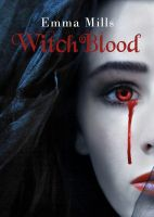 Cover for 'Witchblood'
