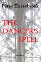 Cover for 'The Dancer's Spell'