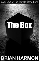Cover for 'The Box (The Temple of the Blind #1)'
