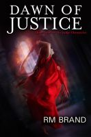 Cover for 'Dawn of Justice'
